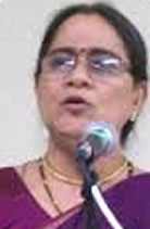 கலாநிதி கௌசல்யா சுப்பிரமணியன்