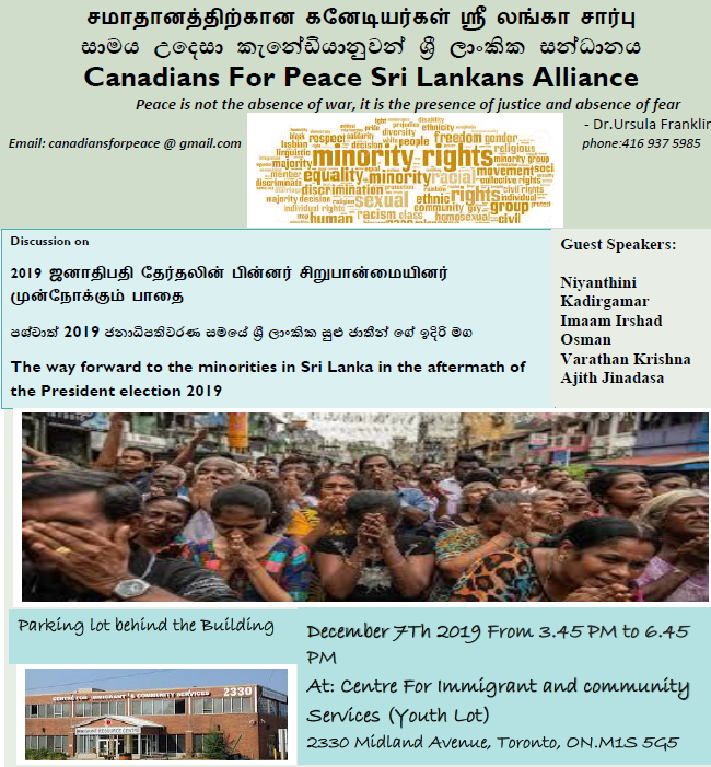 canadiansforpeace