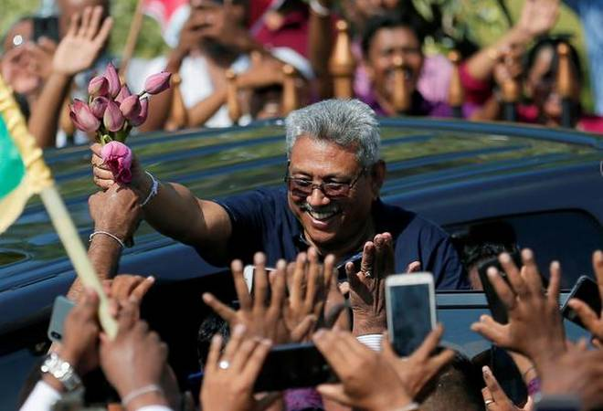Rajapaksa redux and a democracy in peril ! The return of an authoritarian oligarchy in Sri Lanka could be stopped by a united stand of democratic forces!   By Ahilan Kadirgamar (Ahilan Kadirgamar is a political economist and Senior Lecturer, University of Jaffna )