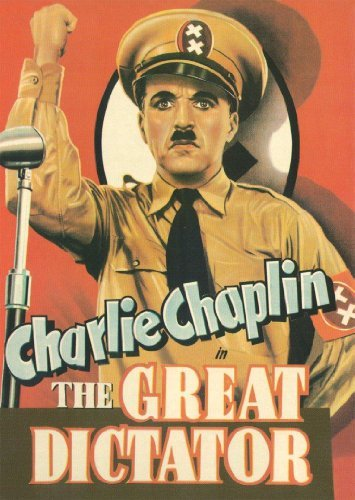 Charlie Chaplin's Great Dictator (1940): Let Us All Unite!